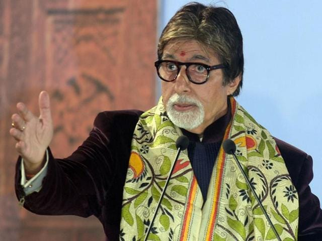 Incredible India,Amitabh Bachchan,Tourism ministry