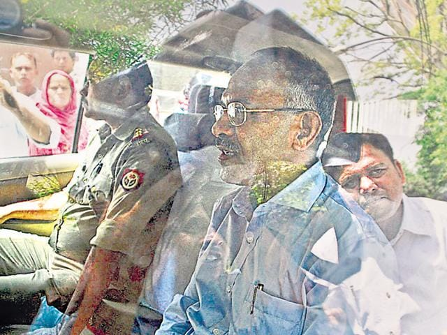 Rajiv Kumar's appeal against his conviction order was rejected by the Allahabad High Court on February 24.