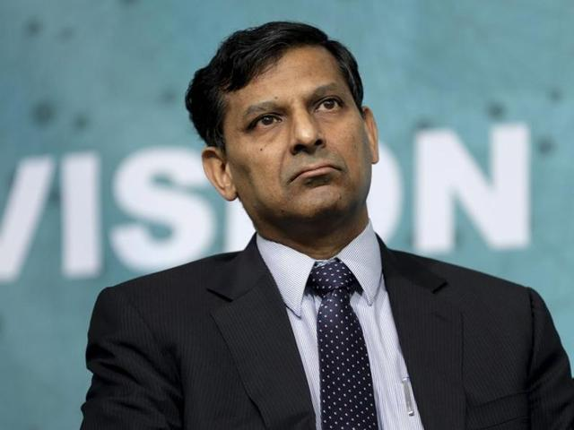 Reserve Bank of India governor Raghuram Rajan said he cannot say when and by how much India will raise interest rates.