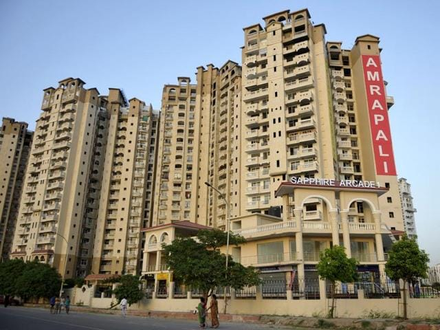 Noida Authority,Real Estate Noida,flat buyers