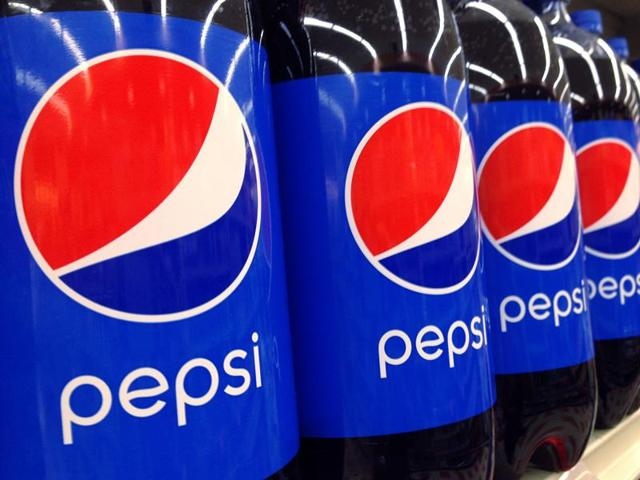 Indra Nooyi, CEO of PepsiCo, said just 12% of global sales comes from its namesake soda.