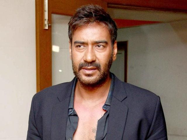 Actor Ajay Devgn says that he doesn't approve of the things his colleagues do to stay in the news.