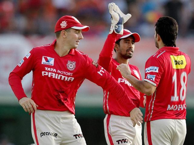Kings XI Punjab will look forward to more show from the domestic talent which proved to be key in the victory against Rising Pune Supergiants in Mohali on Sunday.