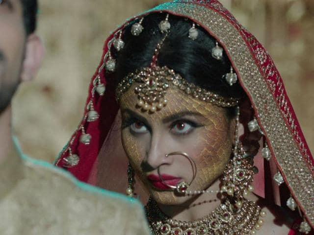 Indian TV shows,Supernatural,Naagin
