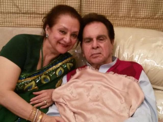 Kumar's wife, actor Saira Banu had earlier said that the actor was hospitalised as he was suffering from high fever, chest infection and respiratory problems.