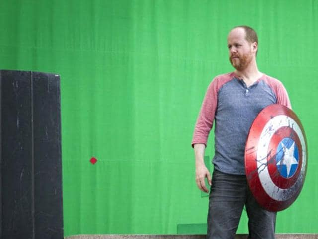 """""""I think that did a disservice to the movie, and to the studio and to myself."""" Woah, Joss Whedon."""