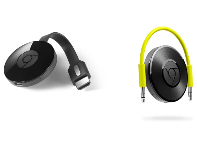 The new Chromecast will be available on Flipkart, Snapdeal, Paytm and retailers like Reliance and Croma among others.