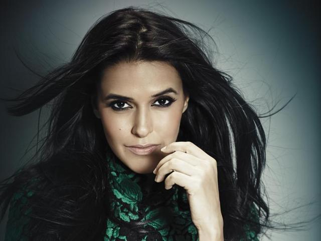 Actor Neha Dhupia does not feel the need to explain herself to anyone, every time she dons a bikini.