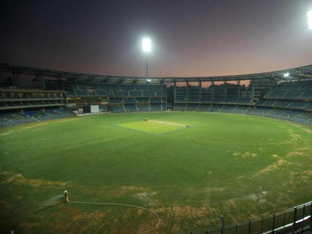 The final of IPL2016 was to be held in Mumbai's Wankhede Stadium on May 29.