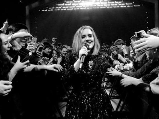 The Rockabye Baby brand has reworked Adele's popular songs into infant-friendly nighttime tunes.