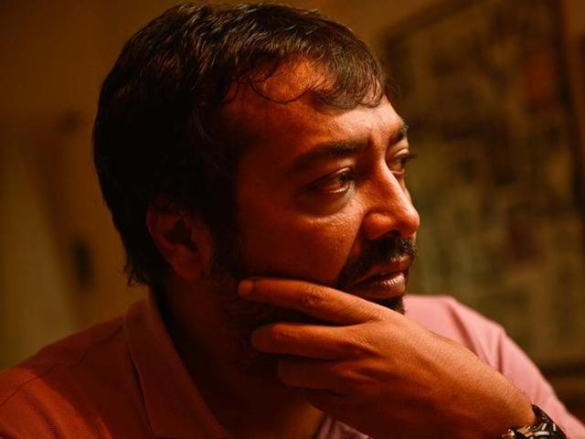 Anurag Kashyap's next on a serial killer is getting a Cannes screening