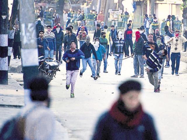 Kashmir,Handwara,Azadi