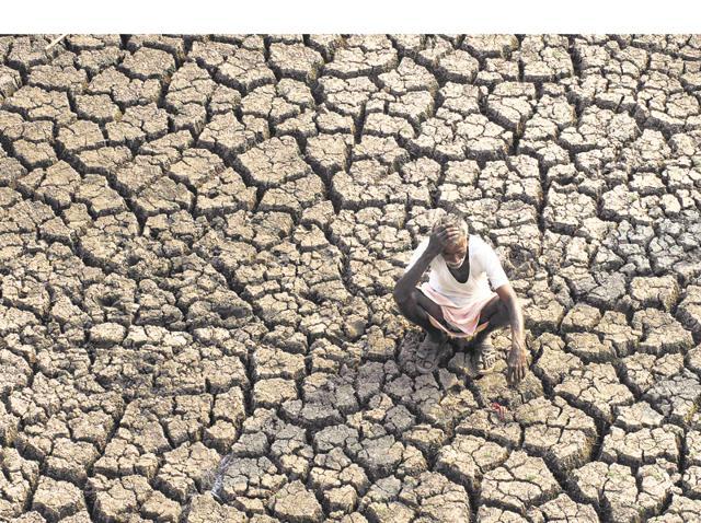 Hyderabad drought,Hyderabad water crisis,Greater hyderabad