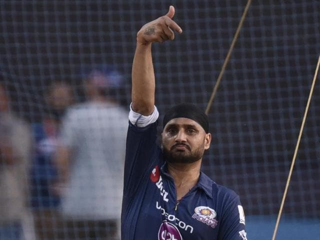 Harbhajan Singh, who used to be one of Mumbai Indians' key bowlers not many seasons ago, has not been able to fill the massive void left behind by Lasith Malinga's absence.