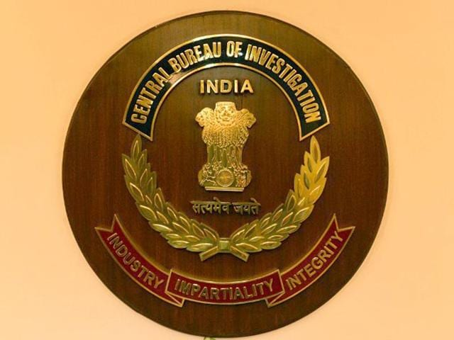 The CBI confirmed that Tiwari had been prematurely repatriated on a request from the ministry of home affairs.