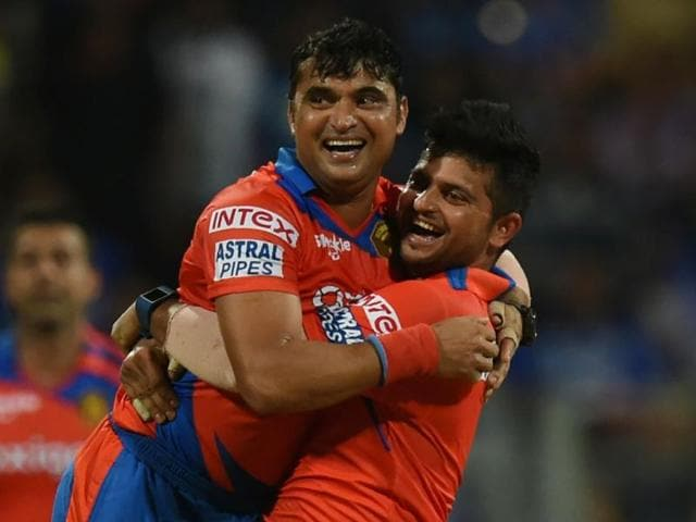 For Pravin Tambe, it's the wickets he racks up, and not his age, that matters.