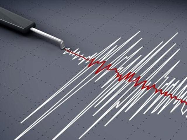 Earthquake,Andaman and Nicobar islands,National Center for Seismology