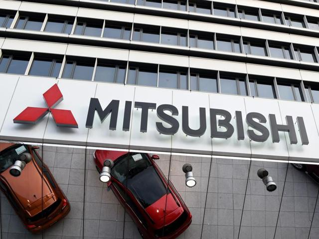 Japanese automaker Mitsubishi admitted it manipulated fuel-efficiency test reports in more than 600,000 vehicles, after reports of misconduct sent its Tokyo-listed shares plummeting earlier in the day.
