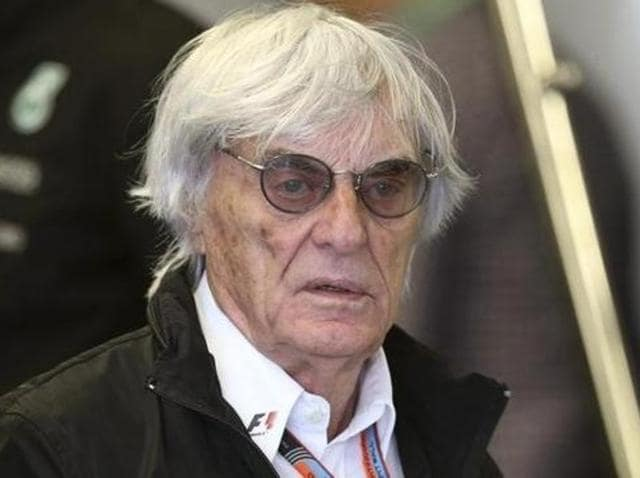 Formula One supremo Bernie Ecclestone suggested that women drivers won't be physically able to drive an F1 car quickly.