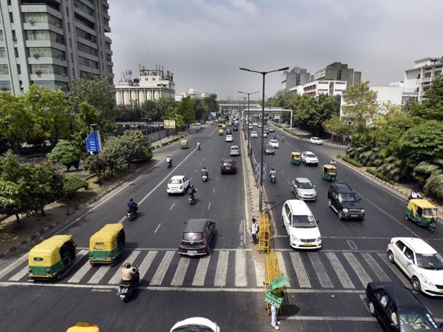 Delhi pollution,odd-even,TERI