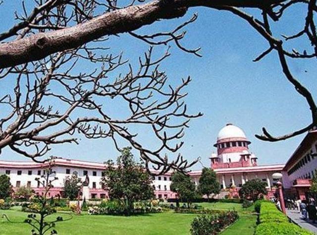 Supreme Court,Illegal shrines,God