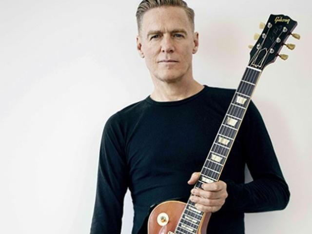 Singer Bryan Adams is creating music for a stage adaptation of 1990 film Pretty Woman.