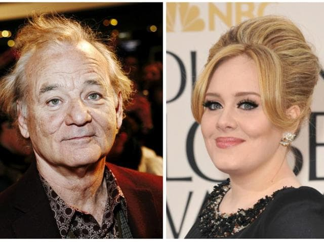 Bill Murray will be making a cameo in the upcoming Ghostbusters.
