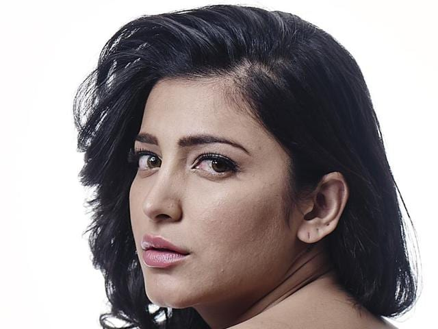 """Shruti Haasan has been the brand ambassador for this electronics brand for some time now,"" says an insider."