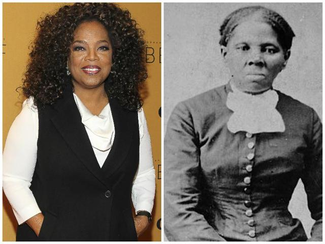Tubman, an anti-slavery activist will be the first African-American to appear on an American banknote and the first woman to appear on one in a century.