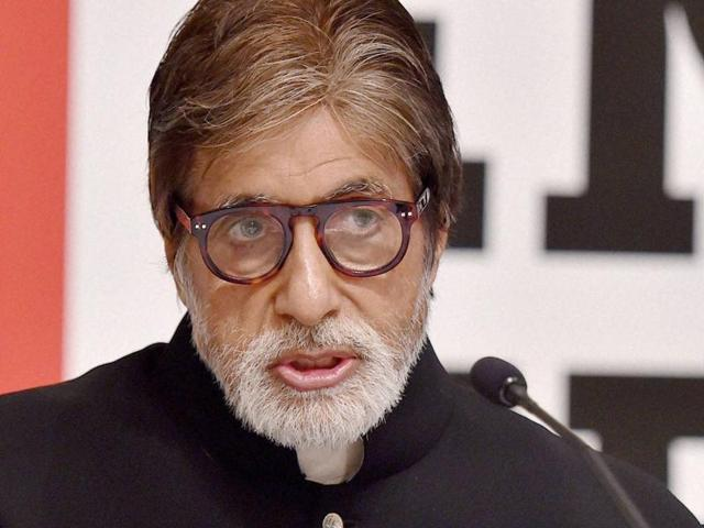 Amitabh Bachchan,Panama Papers,Dallah Albaraka