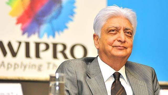 Wipro chairman Azim Premji and HCL co-founder Shiv Nadar are the only two Indians who have made it to the Forbes list of the world's 100 richest people in technology.