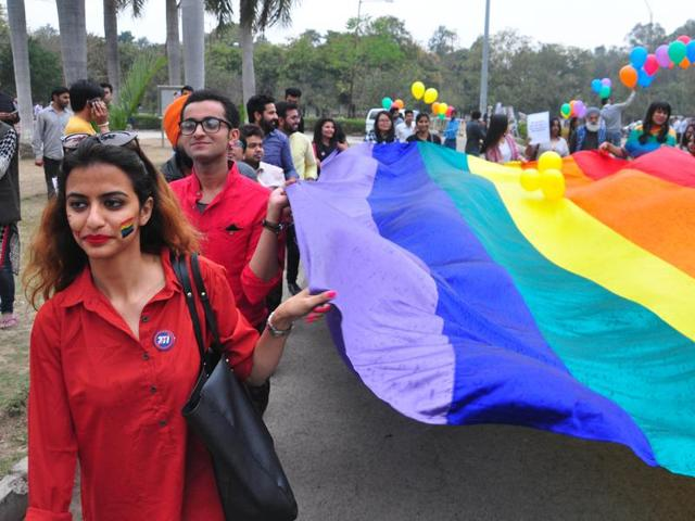 "The US said it is watching the LGBT court case in India with ""great interest""."