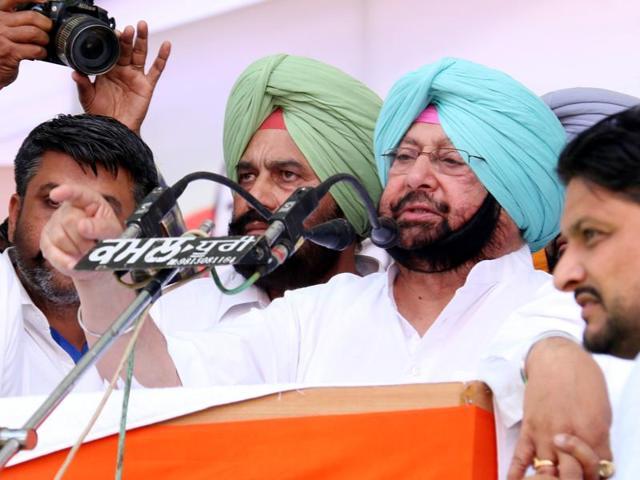 Canada,Captain Amarinder Singh,Sikhs For Justice
