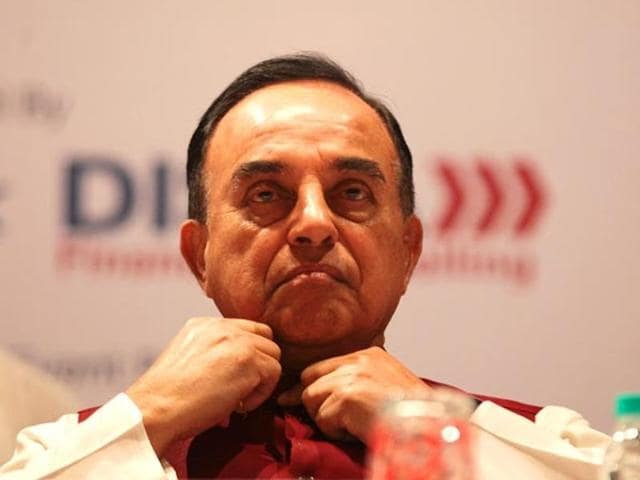 BJP leader Subramanian Swamy slammed the attorney general and solicitor general after President's rule in Uttarakhand was axed.