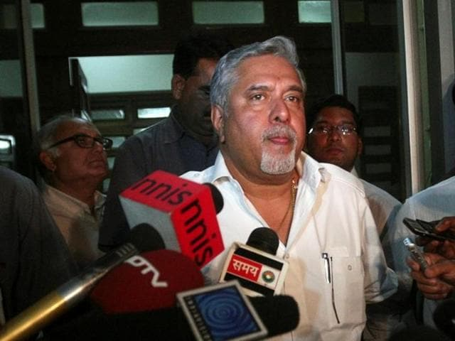 On ED's request, a Mumbai court on Monday issued a non-bailable warrant against Mallya after he failed to appear before its Mumbai office for questioning in the IDBI case after three summons issued by the agency