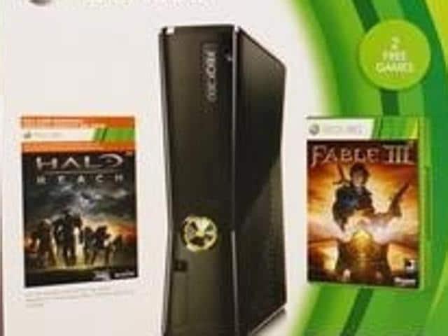 Xbox 360,Microsoft,Xbox One