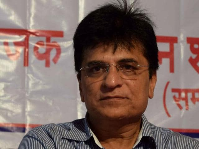On Wednesday, BJP MP Kirit Somaiya blamed the city mayor, standing committee chairman and Sena leaders for not tackling the growing tanker mafia and demanded an inquiry by municipal commissioner Ajoy Mehta.