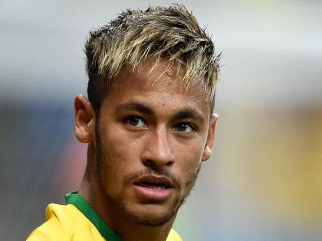 2016 Rio Olympics,Centennial Copa America,Neymar
