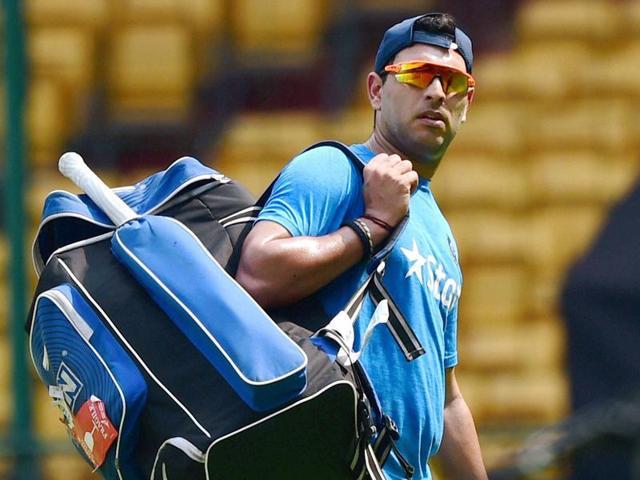 Yuvraj Singh,Indian Premier League,Maharashtra Water Crisis