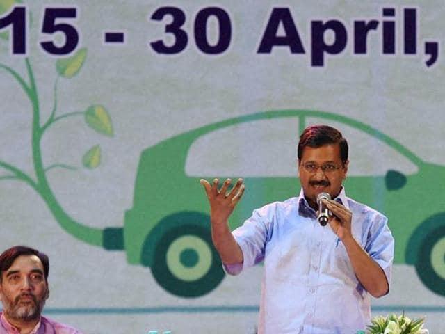 Delhi govt cracks down on Ola, Uber; to ban surge pricing permanently | delhi