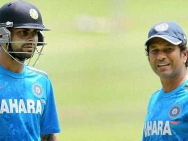 Clash of the fans: Sachin VS Virat | brunch | feature