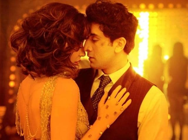 While Ranbir Kapoor has been nominated in the worst actor category, Bombay Velvet has earned four other nods.