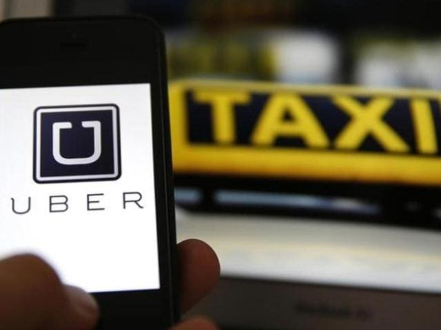The fine was the largest imposed by the Pennsylvania Public Utility Commission, a spokeswoman said. Uber plans to appeal