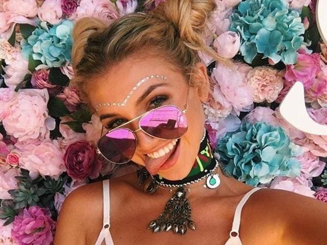 Fashion,Coachella,Style