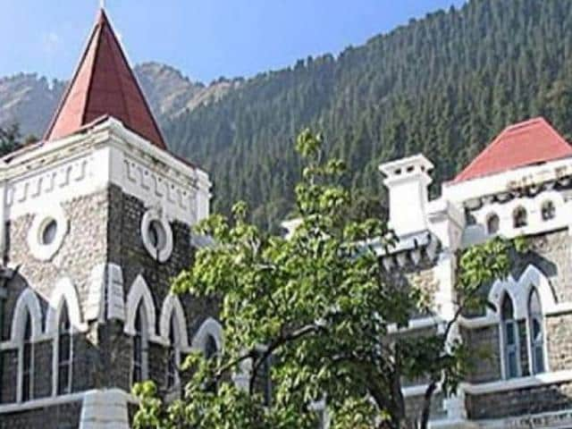 Quashing the March 27 proclamation, a division bench headed by Uttarakhand HC Chief Justice, KM Joseph said the imposition of the President's rule under Art 356 of the Constitution was contrary to the law laid down by the Supreme Court.