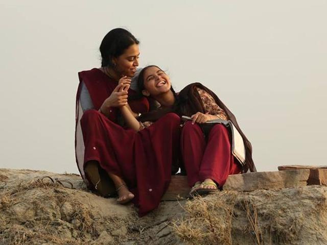 Aanand L Rai Nil Battey Sannata,swara Bhaskar,Delhi