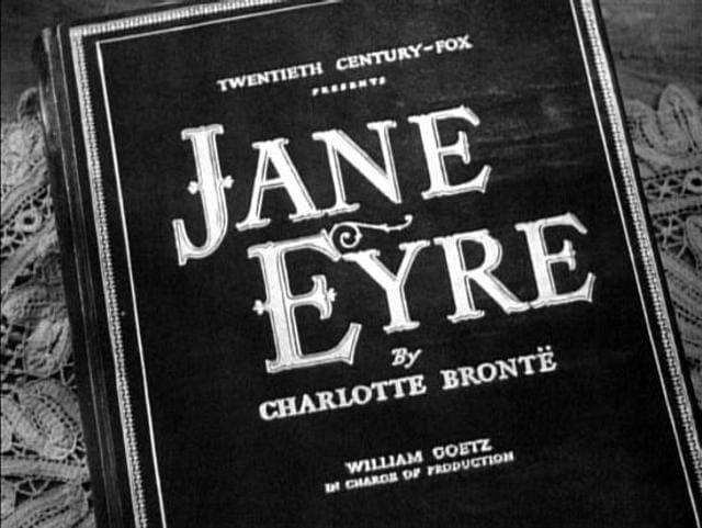 Jane Eyre was published on 16 October 1847.
