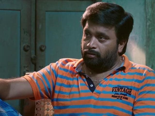 Directed by Vasanthamani, Vetrivel stars M Sasikumar, Nikkila, Varsha, Anant Nag and Thambi Ramaiah.