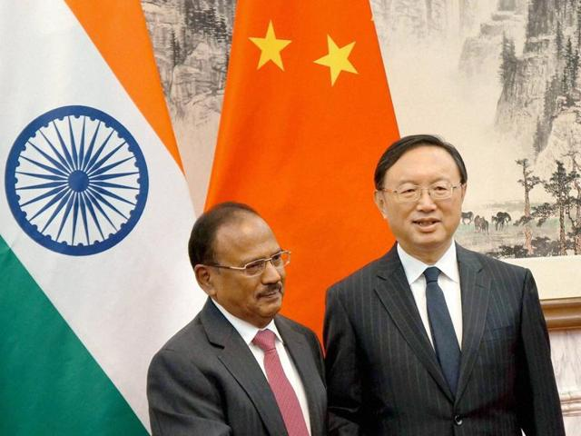 Negotiations and clearing the air on incidents in post-colonial history could go a long way in breaking barriers between India and China, experts say.