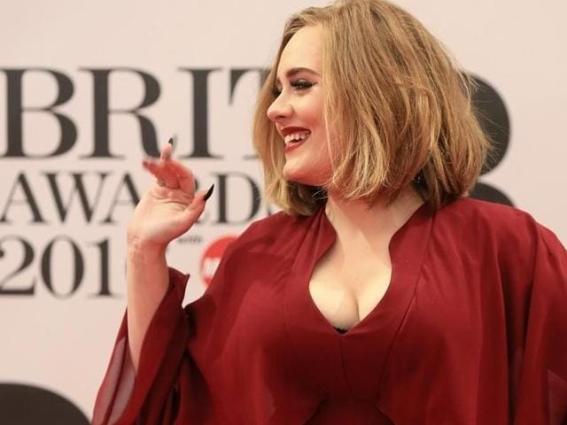 The 27-year-old singer's fortune got a massive boost and went up to £85 million after the worldwide success of 24 release last November.